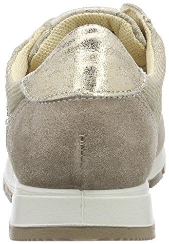 Salamander Siena, Sneakers basses femme Mehrfarbig (beige,light-beige 24)