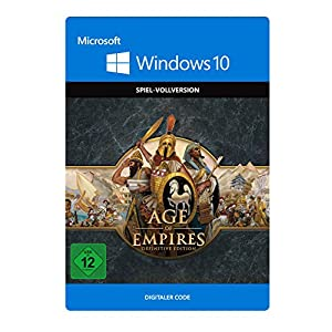 Age of Empires – Definitive Edition | PC Download Code
