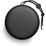 B&O PLAY by Bang & Olufsen BeoPlay A1 Bluetooth Lautsprecher (Wetterfest) schwarz
