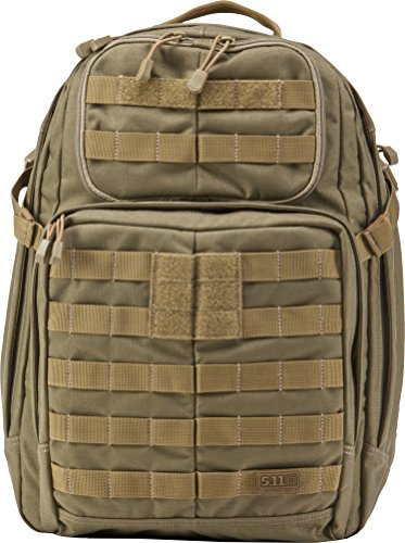 5.11 Tactical Rush 24 Backpack - Sandstone - One Size