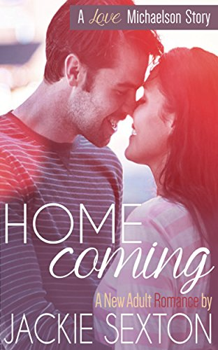 homecoming-a-new-adult-romance-love-michaelson-book-1-english-edition