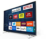 "32"" LED Smart TV HD Ready Freeview HD Media Player/Record Wifi and Netflix"