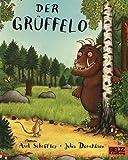 Book - Der Grüffelo: Vierfarbiges Pappbilderbuch