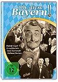 Oh, diese Bayern! [Alemania] [DVD]