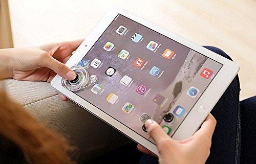Gaming Controller Joystick Joypad Physikalische Spiel Rocker Spiel Stick Controller für iPad Tablets (Toshiba Tablet Excite 10)