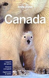 I 10 migliori libri sul Canada
