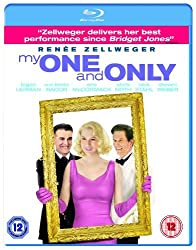 My One & Only [Blu-ray]