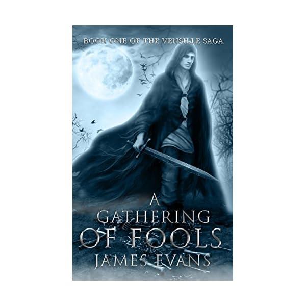A Gathering of Fools (Vensille Saga Book 1) 51iiP eoIZL