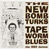 Tapeworm Blues [Vinilo]