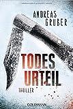 Todesurteil: Thriller (Maarten S. Sneijder und Sabine Nemez, Band 2)