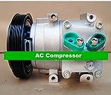Gowe Klimaanlage Kompressor für Auto Ford Fiesta 1.6L 2005–20085s6519d629da 5N1519d629ba