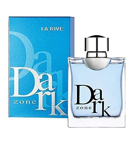 La Rive Dark Zone For Men Perfume EDT 90ml 3.0oz Brand New