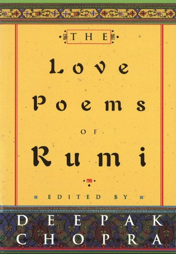 The Love Poems Of Rumi (English Edition)