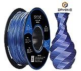 Filament PLA 1.75mm Sparky Blue, ERYONE PLA Filament For 3D Printer and 3D Pen, 1KG,...