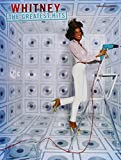 Partition : Houston Whitney The Greatest Hits Pvg