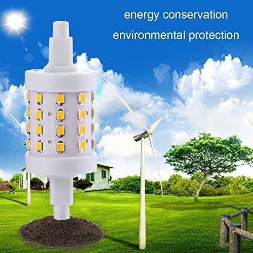 Groten 10W R7s 10 Watt 36 LED Lampe 2835 SMD Dimmbar Lamp j78 Spot Lampe Bulb