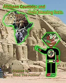 Descargar African Countries: and their amazing facts Epub