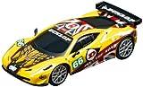 Carrera 20041363 - Digital 143 Ferrari 458 GT2 JMW Motorsports No.66