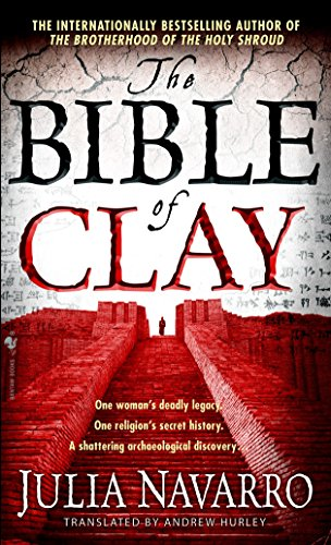 The Bible of Clay por Julia Navarro