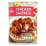 Morrisons Chicken Jalfrezi, 400g
