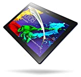 Lenovo Tab2 A10-30 25,5 cm (10,1 Zoll HD IPS Touch) Tablet-PC (Qualcomm Snapdragon APQ8009, 2GB RAM, 16GB eMCP, Android 5.1) blau