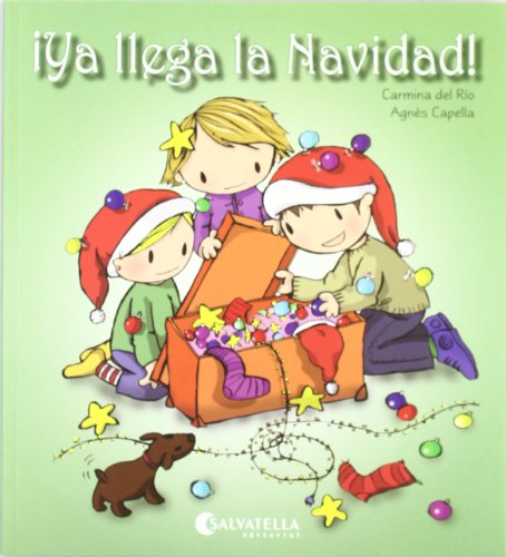 Ya llega la Navidad !: Hoy es un día especial 2 (Hoy es un dia especial)