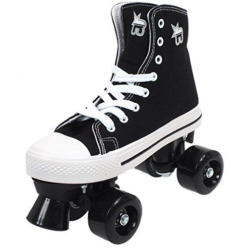 patin à roulette pas cher