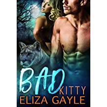 Bad Kitty: Paranormal Shifter Romance (Southern Shifters Book 4)