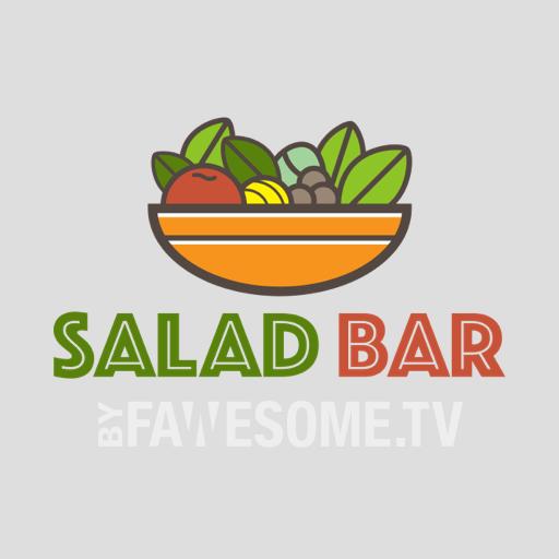 Salad Bar By iFood.tv