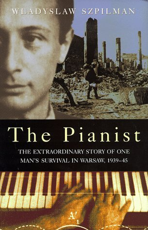The Pianist by Wladyslaw Szpilman (1999-08-01)