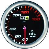 Raid hp 660242 Night Flight - Indicador de temperatura de aceite