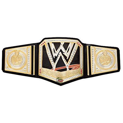 Kostüm Für Erwachsene Wrestling Wwe - WWE Champion Gürtel