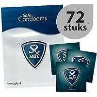 SAFE XL Kondome–72Stück preisvergleich bei billige-tabletten.eu