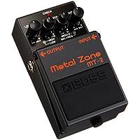 MT-2 - Pedal efecto Metal Zone Boss MT-2 -