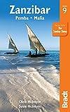 Zanzibar: Pemba, Mafia (Bradt Travel Guides)