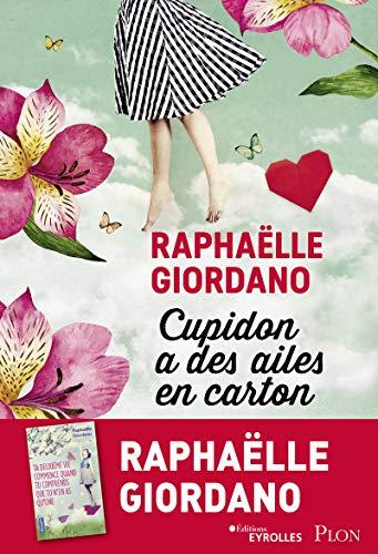 Cupidon a des ailes en carton par Raphaëlle GIORDANO