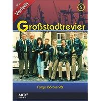 Großstadtrevier - Vol. 05