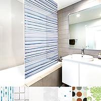suchergebnis auf f r duschvorhang badewanne k che haushalt wohnen. Black Bedroom Furniture Sets. Home Design Ideas