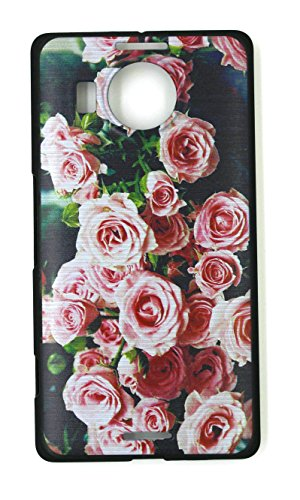 Bumper cover custodie per nokia lumia 950 xl dual sim 5.7