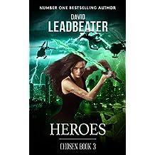 Heroes (Chosen Book 3)