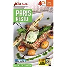 Petit Futé Paris resto