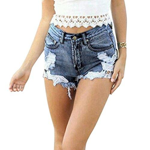 7bd09ee392 Bestoppen Clearance Women Shorts, Ladies Girls Summer High Waist ...