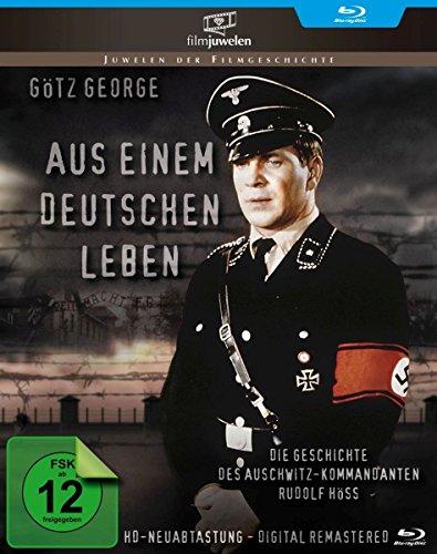 Bild von Aus einem deutschen Leben (Neuauflage / HD Remastered) - Filmjuwelen [Blu-ray]