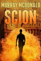 Scion (English Edition)