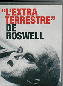 Roswell [VHS]