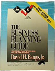 Business Planning Guide: Creating a Plan for Success in Your Own Business