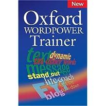 Oxford Wordpower: Workbook