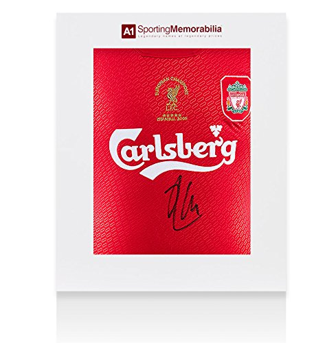 Xabi-Alonso-Signed-Liverpool-Shirt-Champions-League-Final-Gift-Box
