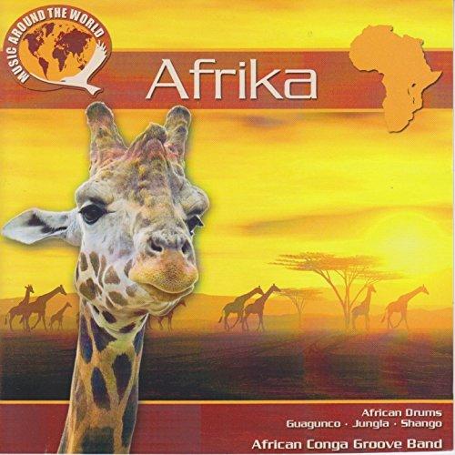 Music Around The World: Afrika