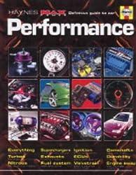 Haynes Max Power Performance by R. M. Jex (2003-10-15)